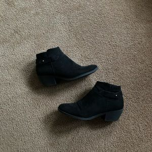Forever 21 Booties☺️